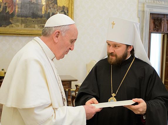 Сексуальные извращения митрополита илариона