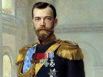 """В.Н.Осипов """"Юбилей Императора""""."""