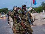 В России идут процессы над десятками ополченцев, которым грозит депортация и суд на родине