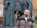 Дмитрий Юдкин. Просьба о помощи в издании новой книги