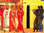 Комитет Думы предлагает запретить богослужения на улице и крестные ходы без спецразрешения