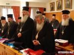 Еще три митрополита Элладской Православной Церкви отказались от участия во Всеправославном Соборе