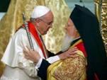 Патриарх Варфоломей – разрушитель Православия (видео)