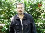 Обращение русского православного поэта Николая Боголюбова по поводу нового преследования по ст. 282 УК РФ (видео)