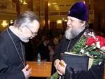 Еретичествующий митрополит Ионафан: «Невоспевающим экуменизм – анафема!»