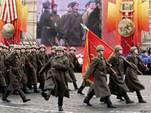 """М.В Назаров """"День Богопротивления"""" К очередному параду у мавзолея Ленина"""