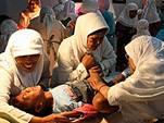 Муфтий Северного Кавказа – за обрезание всех женщин России