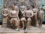 Страшное кощунство с «Царскими останками»…  «Эксперты» вместе с костями цинично треплют имена Царственных мучеников