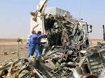 Мнение. А что произошло с Аэробусом А-321? Он разбился!