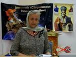 """Доклад р.Б.Лидии из Одессы на конференции """"Экуменизм – религия НМП"""" (видео)"""