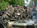 «Сражаясь за Новороссию, мы сражаемся за Россию»
