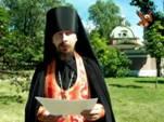 Заявление иеромонаха Рафаила (Мишина) в связи с событиями, происходящими в церковной жизни (видео)