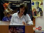 """Доклад О.Н. Четвериковой на конференции """"Экуменизм – религия НМП"""" (видео)"""