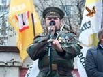Митинг на Русском Марше 4 ноября 2015 г. от Р.Х. (видео)
