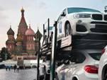 Деньги есть! Медведев вручил олимпийским чемпионам и призерам Игр в Рио автомобили BMW