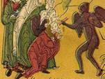 В.П.Филимонов: Отклик на выступление о. Георгия Максимова «Про электронный концлагерь и печать антихриста»