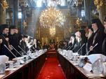 Фактически «восьмой вселенский собор» пройдет уже в этом году.