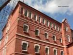 Элла Памфилова обнаружила «пыточные условия» во Владимирском централе