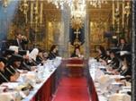 Вслед за Болгарской Православной Церковью в целесообразности Всеправославного Собора усомнился Антиохийский Патриархат.