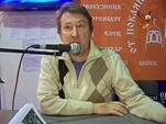 """Юрий Воробьевский. """"Православие как """"безумие"""" (о книге """"Бедлам"""")"""". (Видео)"""