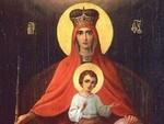 Монархическое Стояние посвященное 100-летию явления иконы Божией Матери «Державная» (видео)