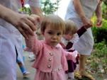 Украина – новая Мекка американских усыновителей.