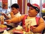 "Гамбургер – ""бессмертная"" еда из McDonalds"