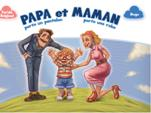 Франко-Русско-Германский родительский фронт открывается 1 июня 2014 г.!