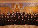 Грузинская Церковь не примет участие во Всеправославном Соборе.