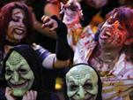 Новости апостасии. В Хабаровской семинарии учат прихожан правильно отмечать Хэллоуин