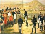 В конце марта 2014 г. – 200-летие  взятия Парижа и капитуляции Франции.