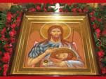 """Т. Лемешева """"К празднику  «Усекновение главы Крестителя Господня Иоанна». Почему в публичном пространстве РПЦ исчезает его важнейший смысл..?"""""""