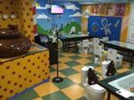 Дети едят из унитазов на Арбате 4. Помогите закрыть мерзкое заведение!