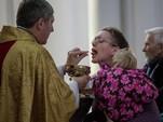 Обновленческая традиция. Литургия апостола Иакова – путь к евхаристическому общению с католиками