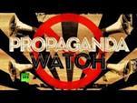 Информационная война. «Внимание, пропаганда!»: ложь западных СМИ об Украине