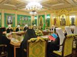 «Дискуссии вокруг Регламента Всеправославного Собора натолкнулись на трудности»