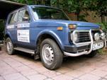 Фермеры из Великобритании, скорее всего, пересядут с «Land Rover» на… российские «Нивы»