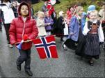 В Норвегии предлагают отбирать детей у иммигрантов за родной язык
