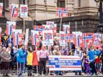 Всемирный антиювенальный пикет продолжается: 50 тысяч человек на всех континентах. А что Россия?
