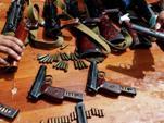 Россиянам разрешили носить с собой оружие.