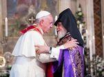 Ватикан подчиняет конфессию армян.