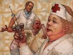 Откровения врача о прививках