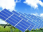 Инженеры представили солнечные батареи, работающие как растения