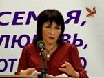 """Доклад Л.А. Рябиченко """"Итоги года, либеральный реванш"""". (Видео)"""