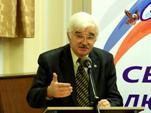 К.Н. Соколов «Актуальные вопросы геополитики» (видео)