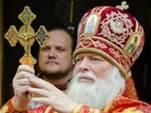 «Да бежим от этого ядовитого смрада»: Псковский митрополит Евсевий выступил против «Матильды»