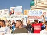 """Об экспертизе Роскомнадзора и о """"блоке"""" в СМИ на любую негативную трактовку проекта «Матильда»."""
