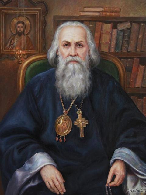 св.Игнатий