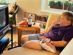 Просмотр телевизора в большом количестве реально убивает