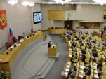 Законопроект о выдаче УЭК гражданам только по их желанию (!), внесен в Госдуму РФ.